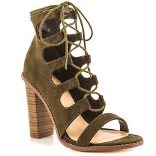 Holden - Olive main view | Womens stilettos, Shoes, Shoe boots