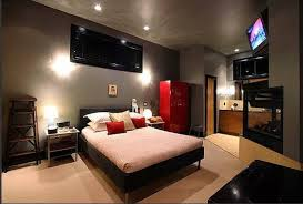 Male Bedroom Furniture