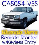 code alarm remotes pursuit replacement remote by audiovox diy chevrolet silverado gmc sierra remote starter kit