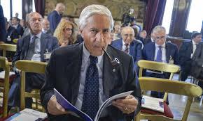 YouTG.NET - Morto per Covid Franco Marini, ex presidente del Senato e  ministro