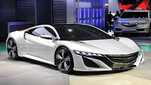 new car releases 20152015 Acura NSX release date and price  2015 New Cars Models