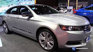 2016 CHEVROLET IMPALA SS Specs, Exterior Version and Release Date ...