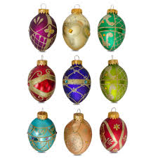 Glass Christmas Tree Ornaments | Christmas Wallpaper