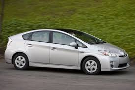 Hamer Toyota – Drive smooth with Toyota Prius – Car News