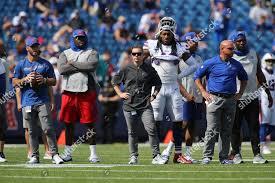 Callie Brownson Buffalo Bills coaching ...