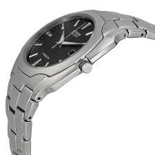 citizen mens eco drive titanium watch bm6560 54h 13205081446