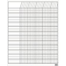 White Incentive Chart Creative Teaching Press Ctp5103 White Incentive Chart