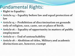 fundamental duties fundamental rights 