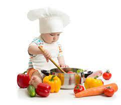 Cách Nấu Cháo Cho Bé Ăn Dặm Chuẩn Nhất - PinkSpoon