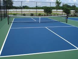 pickleball court size pickleball coming to cyntheanne park current publishing