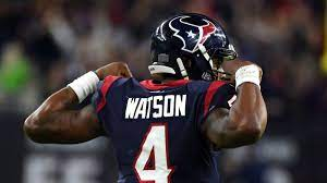Houston Texans Trading Deshaun Watson ...