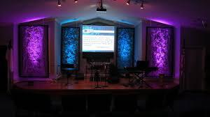 Church Stage Platform Design Removable Texture Church Stage Design Ideas Scenic Sets