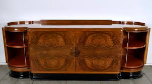 French Art Deco Buffet/Dry Bar