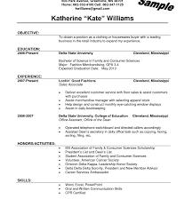 Dorable Cashier Job On Resume Ensign Documentation Template