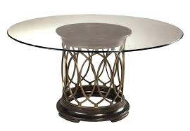 round metal table top dining tables tabletop sign holder