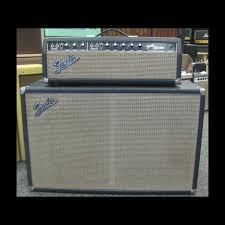 Fender Bandmaster Speaker Cabinet Austin Vintage Guitars Amps