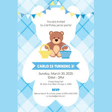 a birthday invitation sample birthday invitation templates free premium templates