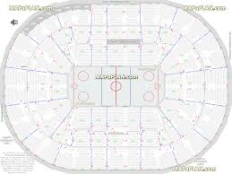 Moda Center Seating Chart Moda Center Tickets Related Keywords Expert Map Of The Moda