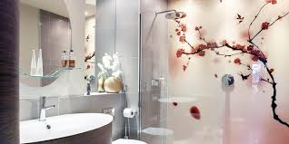 frosted glass bath panels. bathroom fitted with easy glass splashbacks printed shower wall panels frosted bath
