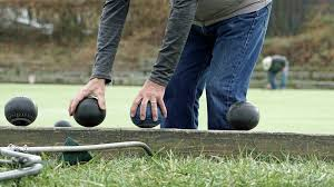 What Is Lawn Bowling Hint Its Not The Same As Bocce