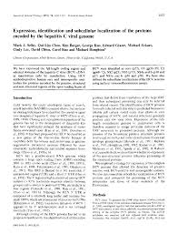 microbiology society journals expression identification and   preview thumbnail magnify