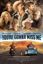 You're Gonna Miss Me (2017) - Filmaffinity