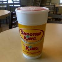 Smoothie King Nutrition Chart Caribbean Way Smoothie King Recipe