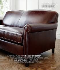 full size of sofas crate and barrel leather sofa cb2 couch full grain leather sofa
