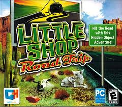 Premium hidden object 15 pack time management pc game. Amazon Com Little Shop Road Trip Software