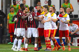 Serie A preview: AC Milan vs. Benevento - Team news, opposition insight,  stats and more