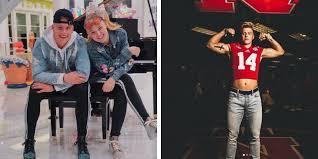 Jojo appeared on the second. Elliott Brown Wiki Age Height Net Worth Bio Jojo Siwa Boyfriend