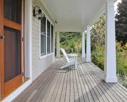 new cape cod home farmhouse porch