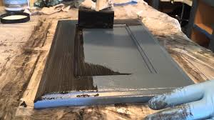 Removing Kitchen Cabinets How To Paint Kitchen Cabinets Rafael Home Biz For How To Glaze