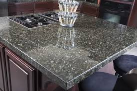 tiled granite