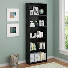what color is ebony furniture. Ameriwood 5-Shelf Bookcase, Multiple Colors What Color Is Ebony Furniture T