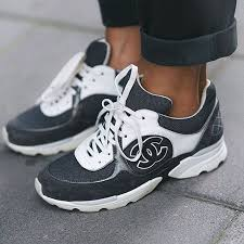 chanel trainers womens. chanel shoes trainers womens h