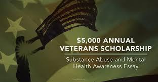 veterans scholarship org