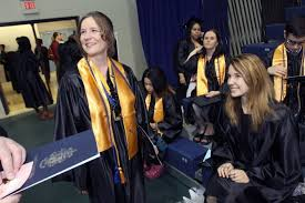 Camden County College says goodbye to its 1,715 graduates - nj.com