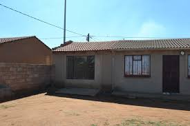 House for sale in Mohlakeng 2 bedroom 1 9 CyberProp