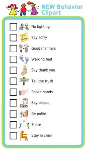 Make Your Own List Mobile Or Printed Autism Reward