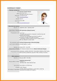 11 How To Write Cv For Job Application Manager Resume A Cover Letter
