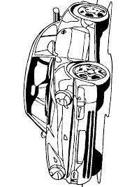 Porsche Kleurplaat Jouwkleurplaten