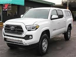 2016 Toyota Tacoma In Miami, FL For Sale ▷ 18 Used Cars From $28,777