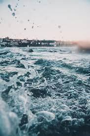 Ocean wallpaper, Ocean vibes