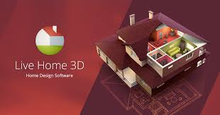 Small Picture Live Home 3D Home Design Software for Mac and Windows