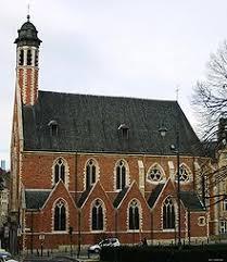 la chapelle de la. Modren Chapelle Vue Depuis Le Mont Des Arts La Chapelle  And Chapelle De L