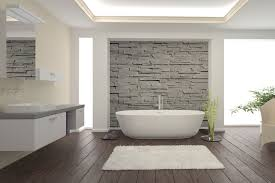 The Pros And Cons Of Laminate Flooring For Bathrooms Adorable Laminate Floors In Bathrooms Interior