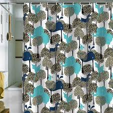 colorful shower curtains. Colorful Shower Curtain DENY Curtains S