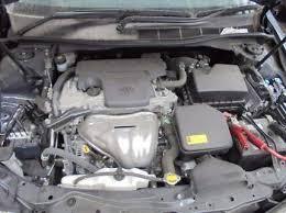 Toyota 2AR-FE Engine and transmission | Engine, Engine Parts ...