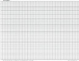 Free Custom Graph Paper Grid Paper Printout Fordhamitac Org